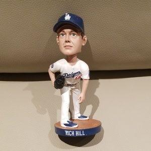 Los Angeles Dodgers bobblehead figurine